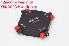 WINDCAMP AP-4 30A POWERPOLE SPLITTER 4 Channel power supply Distributor