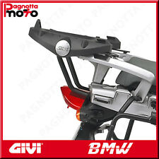 SR684 ATTACCO POSTERIORE X BAULETTO MONOKEY BMW R 1200 GS 1200 2004>2012