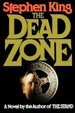 Stephen King - The Dead Zone - HC w/DJ (BCE 1979) - NEAR MINT