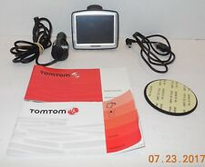 "TomTom Tom Tom One  N14644 Automotive GPS 4.3"" Touchscreen"