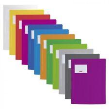 Brunnen Schnellhefter Fact! 24x31cm  pp Folie stabile Ausführung alle Farben