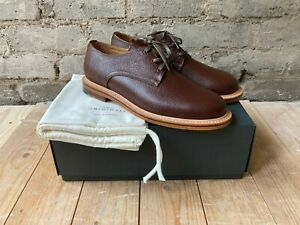 Clarks Originals Craftmaster II Shoes Goodyear Welted UK 11 US 12 BNIB RRP £299