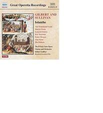 Gilbert & Sullivan: Iolanthe Charles Mackerras, Isidore Godfrey, D'Oyly Carte