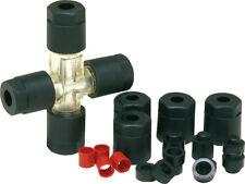 Kreuzstück Universal passend für Oilpress Keller 8 10 mm Entnahmesysteme 734.912