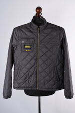 Barbour international Boys Bowmore Quilt Jacket Size 13-14 Years / XXL