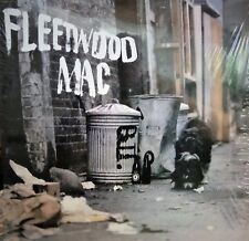 FLEETWOOD MAC Peter Green's Fleetwood Mac SIMPLY VINYL RECORDS Sealed Vinyl LP
