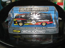 Scalextric Ford XC Falcon 1979 #25 1:32