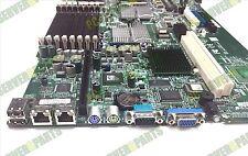 Supermicro Motherboard X7DBP-I Rev 1.2 Dual 2x Socket LGA 771 8x DIMM Slots