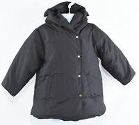 ZARA Girls' Kids' Puffer Jacket / Coat, Down/Feather, Hood with Ears, 3-4 years