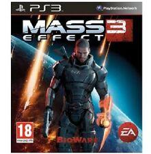 MASS EFFECT 3                 -----   pour PS3