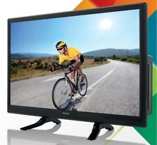 "24"" Inch Full HD 1080p Ready Digital Freeview LED TV DVD Combi USB - HDMI SCART"