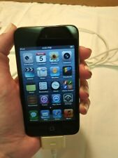 Ipod touch 8gb 4th generation