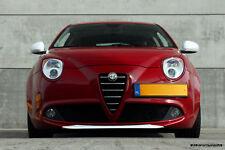 Alfa Romeo MiTo front spoiler (splitter) from Autoperforma