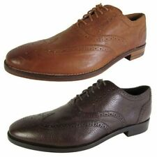 Cole Haan Solid Dress Shoes for Men