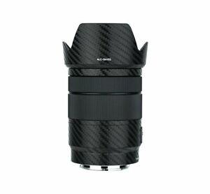 JJC KS-P1235CF Anti-Scratch Protective Skin for Panasonic Lumix GX Vario12-35mm