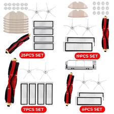 Brush Filter Kit For Xiaomi Roborock S6 S60 S65 S5 MAX T6 Vacuum Cleaner Part °