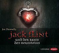 Donnelly, Joe - Jack Flint und der Bann des Herzsteins