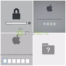 """MacBook EFI iCloud Firmware Repair Service for Pro 11"""", 13"""", 15"""", 17"""", Air +OSX"""