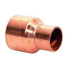 AIRCONDITIONING COPPER REDUCING COUPLING FITTING R410A RATED - 3/4' X 5/8'