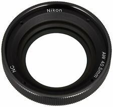 Nikon Filter AW 40.5 NC Neutral Color Kostenloser Versand mit Tracking * Japan N...
