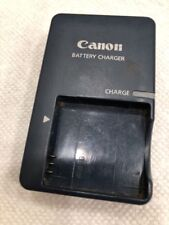 Genuine Canon Digital Camera Battery Charger (CB-2LV G) - FREE SHIPPING!