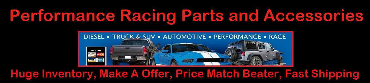 Racing Parts & Auto Accessories 4x4