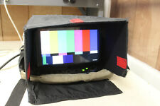 "JVC DT-V9L1DU 9"" Field/Studio High Definition LCD Monitor with portabrace case"