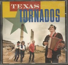 TEXAS TORNADOS Same Self Titled CD NEW Doug Sahm Freddy Fender Flaco Jimenez '90