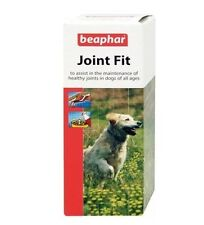 Beaphar Joint Fit for Dogs Joints Food Supplement 35ml