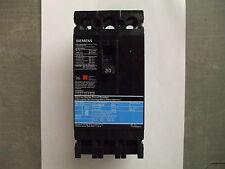 Siemens Circuit Breaker, ED43B030