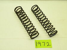 GS6 1970 1972 GS6B 2  NEW FACTORY YAMAHA FRONT FORK SPRINGS YAMAHA 156-23141-00
