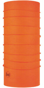 Buff Coolnet UV+ Multifunctional Headwear - Full Hunter Orange, One Size
