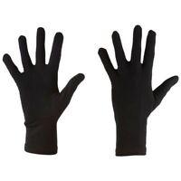 Icebreaker Glove Liner Handschuhe Merinowolle anschmiegsam warm leicht 200er NEU