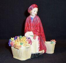 Hn1626 - Royal Doulton Figurine - Bonnie Lassie