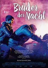 Brüder der Nacht               J. 2017    Gay DVD   OmU    NEU