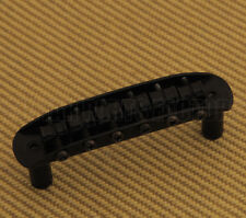 SB-0223-003 Black Bridge for Fender Mustang® Guitar & Jaguar/Jazzmaster