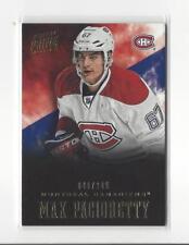 2012-13 Panini Prime #67 Max Pacioretty Canadiens /249