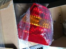 Genuine BMW E46 M Sport Rear Light Facelift Amber 3 series 2001 - 2006 Saloon