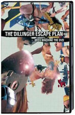The Dillinger Escape Plan: Miss Machine - The DVD DVD (2006) NEW
