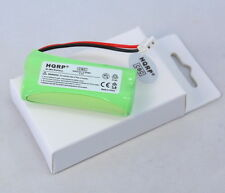 HQRP Battery for AT&T Lucent 3101 3111 EL51109 EL51209 BT8001 BT184342 BT284342
