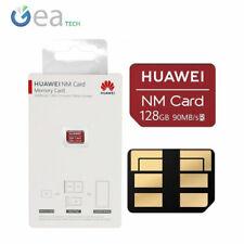 HUAWEI Nano Memory Card 128GB Compatibile Con Mate 20, Mate 20 Pro, P30, P30 Pro