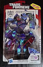 2014 Hasbro Transformers Generations Classics Dreadwing United Diaclone NY
