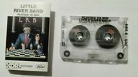 Little River Band Playing To Win John Farnham Cassette Tape 1984