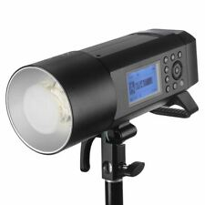 Godox AD400 Pro Flash Head with XPRO Trigger for Pentax