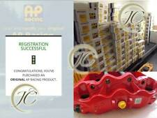AP RACING RACE CALIPERS PRO 5000R 5000+ CP9440 CP9660 CP9665 CUSTOM CAD DESIGN