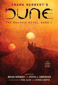 DUNE: The Graphic Novel, Book 1: Dune | Frank Herbert
