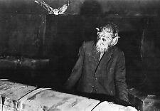 Horror Pre-1970 Unsigned Film Scene Photographs