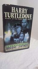 Colonization: Second Contact Bk. 1 by Harry Turtledove (1999, Hardcover)