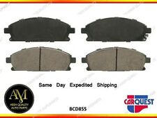 *Front Disc Brake Pads ceramic BCD855 for Acura MDX / Nissan 03-09