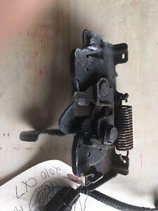 MAZDA OEM 07-12 CX-7 Hood-Lock Latch EG2156620A